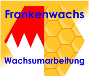 Logo Frankenwachs © 2017 by Thomas Petschinka