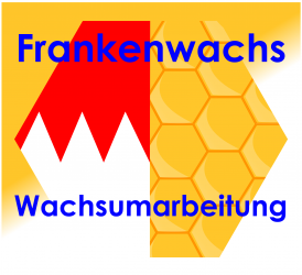 Logo Frankenwachs © 2017 by Thomas Petschinka