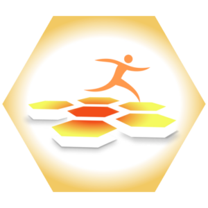 Logo Imker-in-Nürnberg © 2017 by Thomas Petschinka