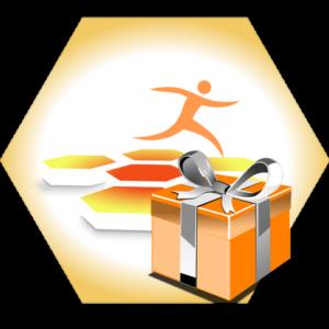 Logo bienengeschenke.de © 2017 by Thomas Petschinka