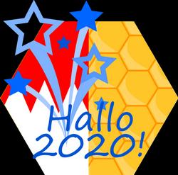 Willkommen 2020!